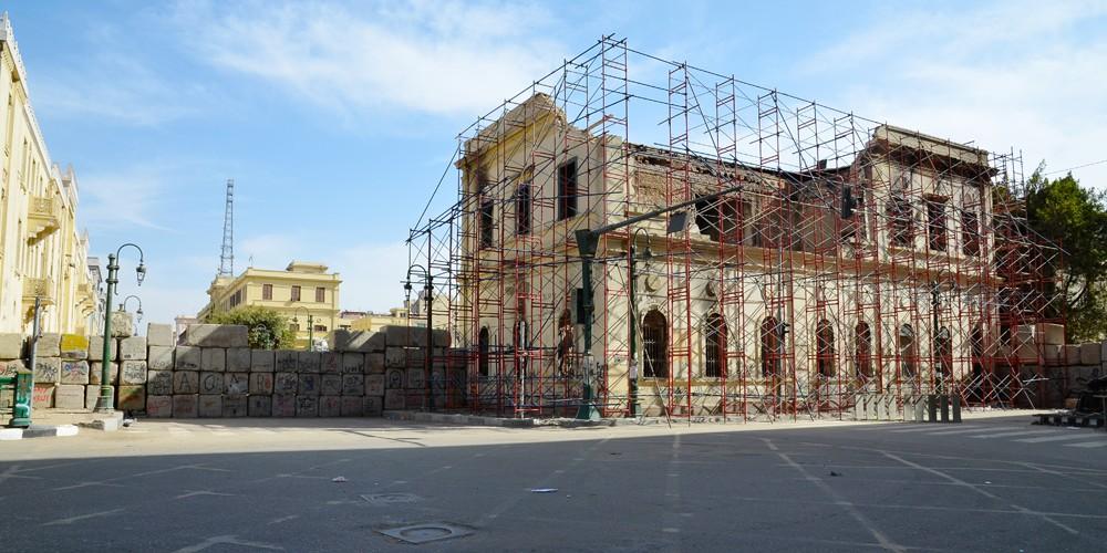L'Institut d Egypte